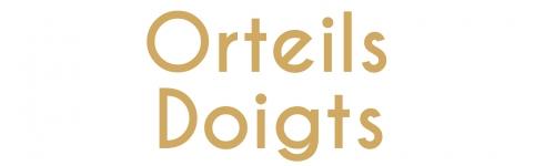 Orteils - Doigts