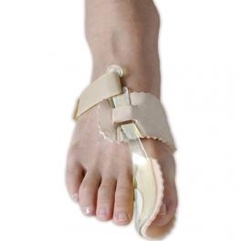 bandage de nuit Hallux-valgus